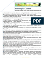 Atividade_CONCENTRAÇÃO COMUM