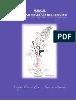 Manual Usonosexista Lenguaje 10