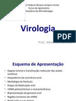 Aula 1 Virologia