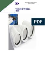 Manual Tecnico Tubosa Presion 2009-1