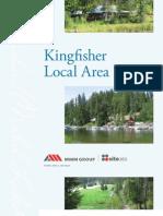 Kingfisher Draft Plan Report