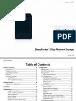Dns320 Manual 100