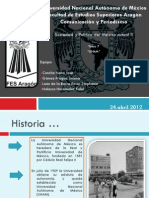 UNAM pdf