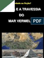 Mar Vermelho by Pr Junior