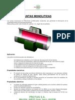 Juntas Monol%C3%ADticas Radiatym PROTAN