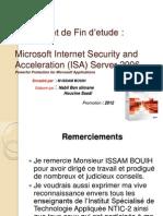 Presentation ISA Server 2006