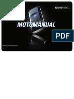 Motorola k1m UG En