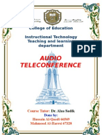 7 1audio Conference
