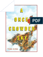 Once Crowded Sky by Tom King - start reading now!