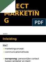 Pp Direct Marketing-1