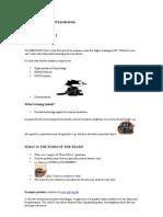 MRCP Exam Tips