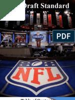 2012 Draft Standard