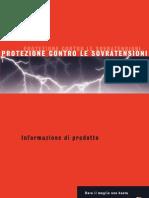 Protezioni Contro Le Sovratensioni[1]