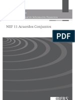 Ejemplos Ilustrativos NIIF 11