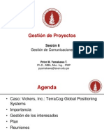Gestion de as_comunicaciones