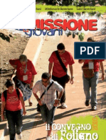 Missione Giovani 2010