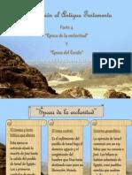 Introducción al Antiguo Testamento 4
