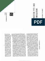 Ferguson - Historia de la Economía Cap. 1