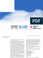 State of the Air Full Report