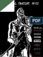 Riometal Fanzine 2