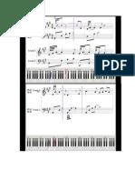 Autumn in My Heart - Prayer (Gi Do) Piano