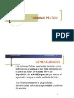 Maq Hidraulicas Turbinas Pelton