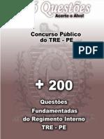 E-book Tre Pernambuco