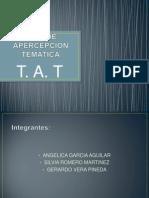 expo TAT