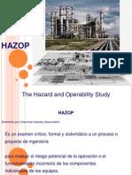 Tecnica HAZOP 2012 PDF