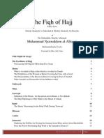 En Fiqh of Hajj Albaani