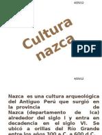 CULTURA NAZCA 2