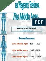 Medieval Summary
