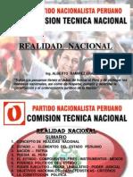 Pnp-fundamentos Realidad Nacional