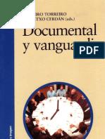 Torreiro, Casimiro - Documental y Vanguardia