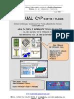CyPManual2009