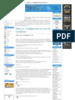 Parte 01 - Configurando as Cores Do CorelDraw - - Portal SOS Designers