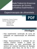 Ap. analitica