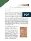 Epistomologia-teoria Del Conocimiento