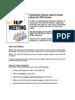 IEP pamphlet (online version)