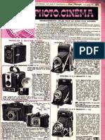Catalogue Manufrance  1958