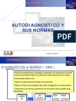 Diagnostico OBD II