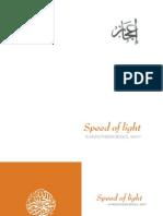 En Speed of Light
