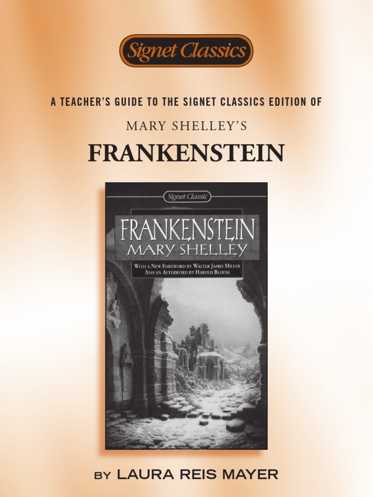 personal growth frankenstein Jack stilgoe: it is 200 years since the birth of 'a story to speak to the mysterious  fears of our nature and awaken thrilling horror' why are we still.