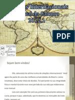 Manual Dos Calouros 2012.1 RI