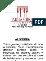 Alfombras y Vinílicos.2
