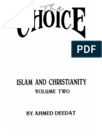 En the Choice Islam and Christianity 2