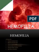 HEMOFILIA 1