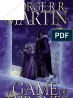 George R.R. Martin's A Game Of Thrones #7 Preview