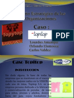 Presentacion Topy Top Grupo 11