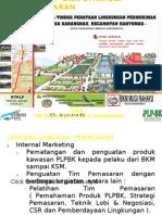 Konsep Dan Strategi Pemasaran Desa Karang Rau